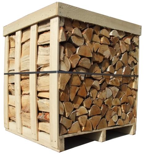 Kubík dřeva cena